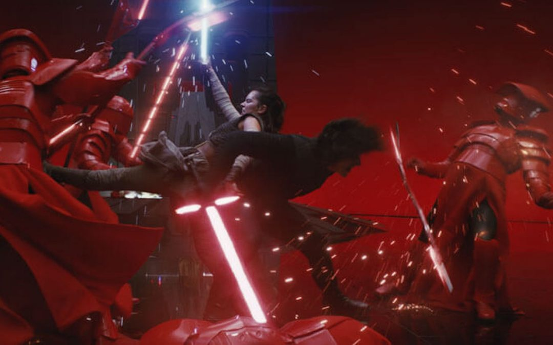 Why The Last Jedi is Great
