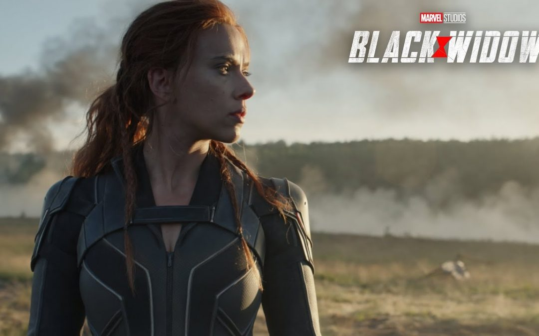 Black Widow is neat and long overdue