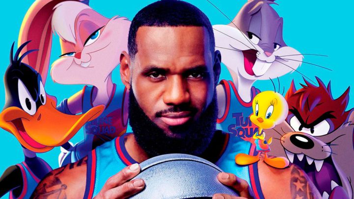 Please avoid Space Jam: A New Legacy at all costs.