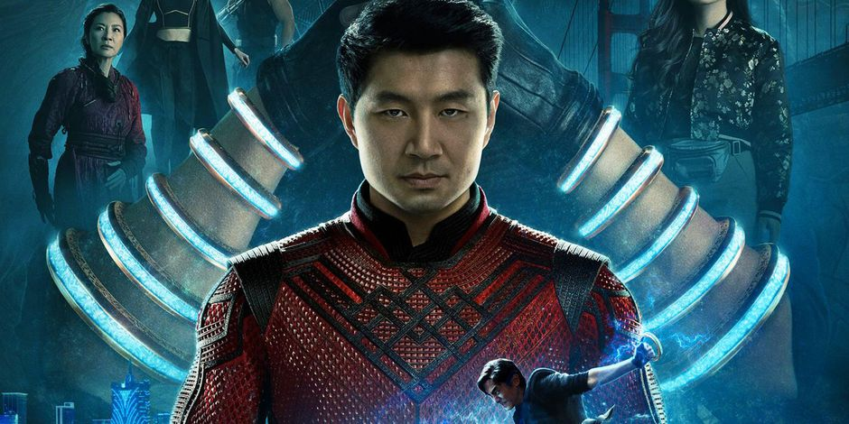 Shang-Chi is kung fu movie first, Marvel movie second