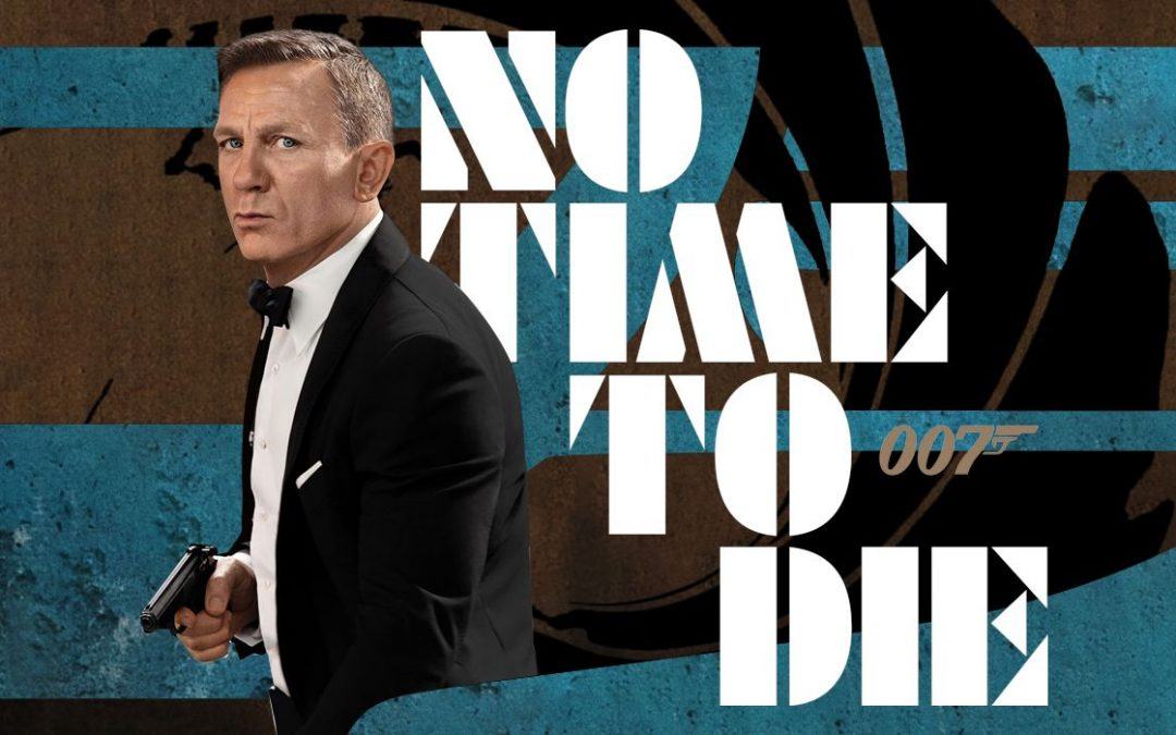 No Time to Die is a different breed of Bond. That's good.