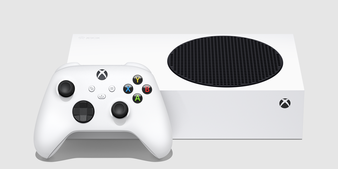 I've had an XBox Series S for one week. Here's my review.